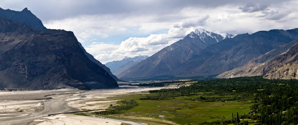 Shigar Valley, Baltistan, Gilgit-Baltistan, Pakistan