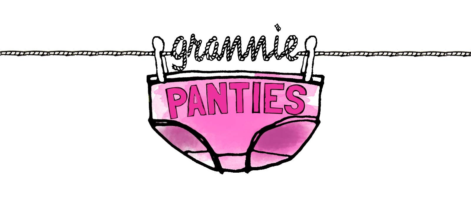 grannie_panties - Motomonkey Adventures